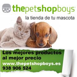 La tienda de tu mascota