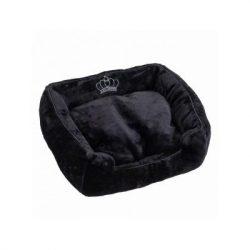 elegante cama para perros
