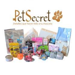 Pet Secret
