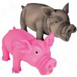 cerdos de juguete