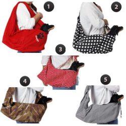 mochila de viaje para perros