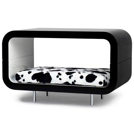 Cama para perros y gatos innovadora para casas minimalistas ...