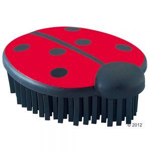 cepillo limpiador de pelo de perro