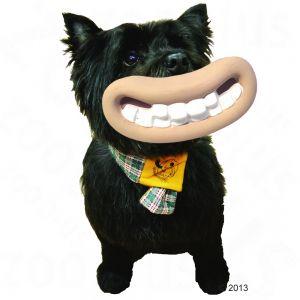 juguete para perros