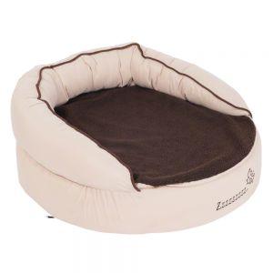 cama ortopédica para perros