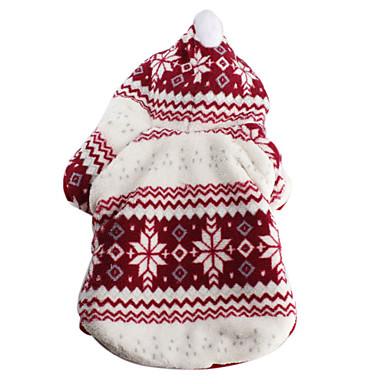 jersey de invierno para perro