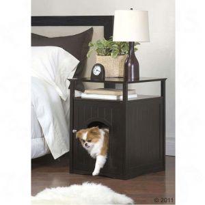 mueble cama para perros