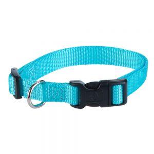 collar de nylon para perros deportistas