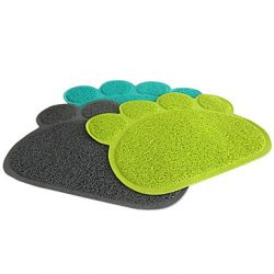 alfombra higiénica para perros