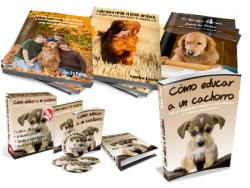 manuales de educación canina