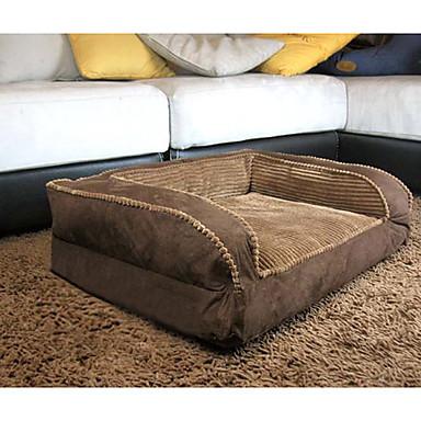 sofá para perros de lujo