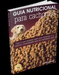 guia de nutricion canina