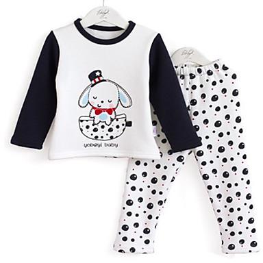 pijama para niños de perro