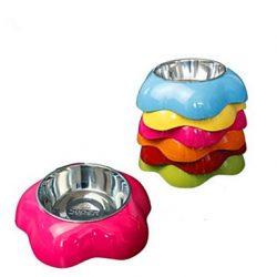 cuencos de diseño para perros