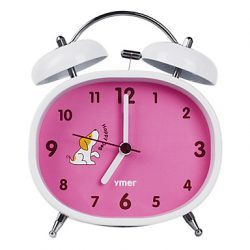 reloj - despertador de perro