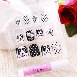 decorar uñas con perros