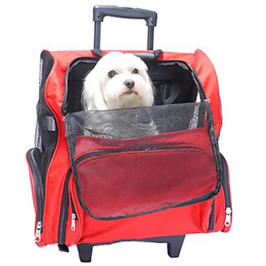 mochila de viaje para perro