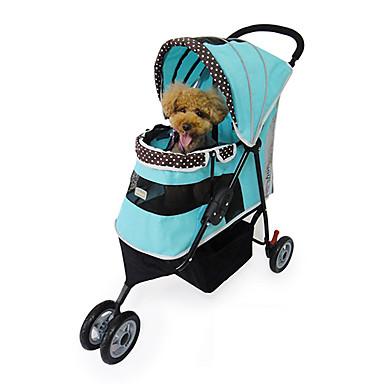 Carro de paseo para perro divine chien for Carritos para perros