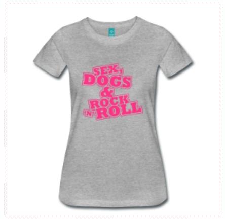 sexo, perros y rock&roll