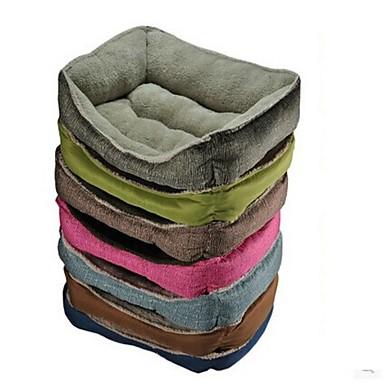 cama para perro cálida