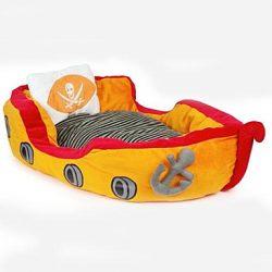 cama de pirata