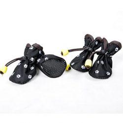 zapatillas antideslizantes para perro