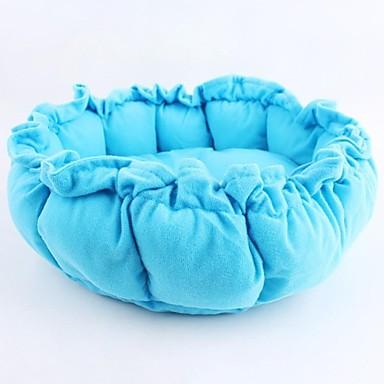 cama de felpa para perro