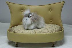 camas de lujo para perros
