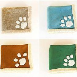 manta de suelo para perro