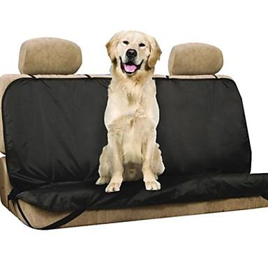 lona protectora para el asiento del coche