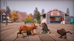 the sims: pets