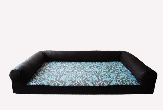 cama para perros de lujo