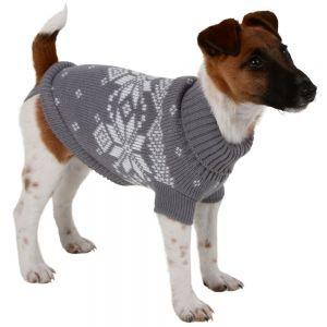 jersey navideño para perro