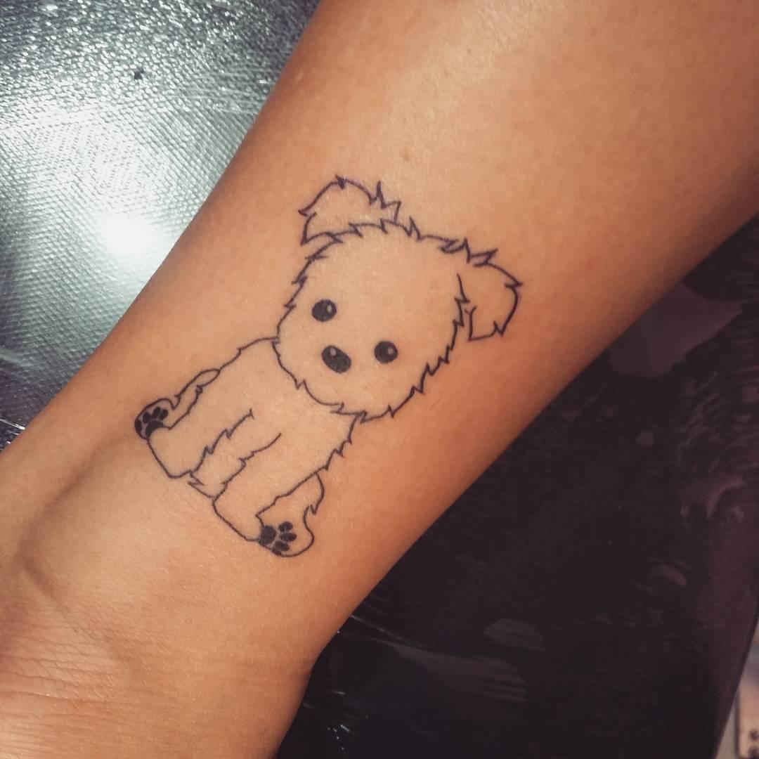 tatuajes perros