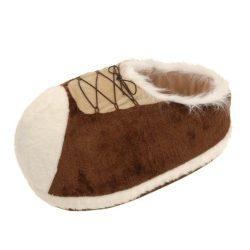 cama zapatilla para perro
