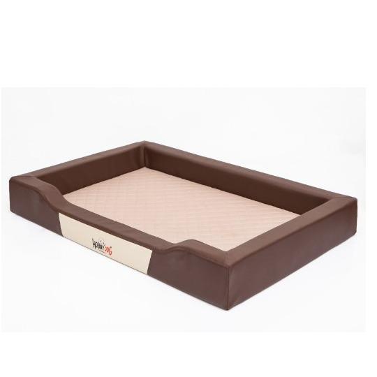 cama de lujo para perros