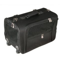 bolso de viaje para perro