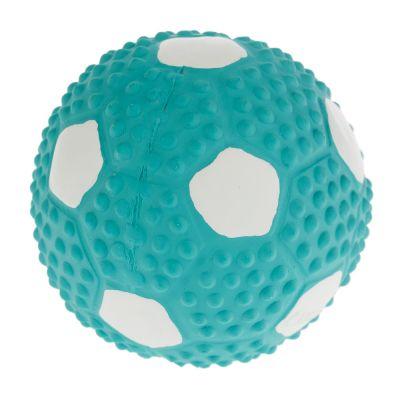 pelota de látex para perro