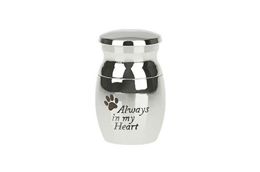 urna funeraria para perros