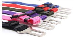 cinturones de seguridad para perros