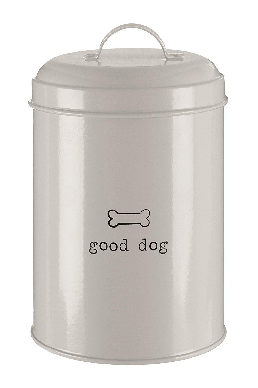 bote de snacks para perros