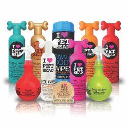 cosméticos para perros Pet Head
