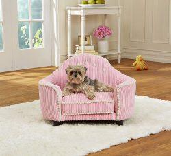 sofá para perros